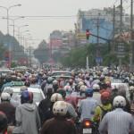 Nhật ký ghi vội thứ Ba 19-3-2013: Đời vẫn còn có những Lục Vân Tiên