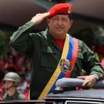 Tổng thống Hugo Chavez của Venezuela từ trần