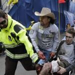 Thảm kịch Boston: Người hùng và những nạn nhân nghiệt ngã
