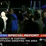Đã bắt được tên nghi phạm số 2 của vụ đánh bom Boston
