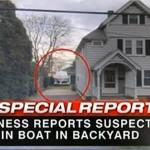 Nơi ẩn trốn cuối cùng của nghi phạm số 2 trong vụ đánh bom kép ở Boston