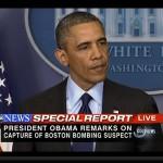Tổng thống Barack Obama: bọn khủng bố thất bại vì người Mỹ không để bị khủng bố