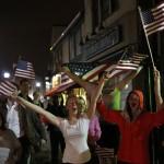 Vì sao người dân Boston reo mừng hớn hở?
