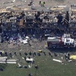 Có một vụ nổ khác trong lòng nước Mỹ