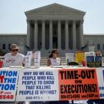 Khi thế giới không còn muốn có án tử hình