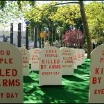 Hiệp ước buôn bán vũ khí toàn cầu đầu tiên trong lịch sử đã được thông qua