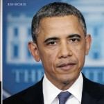 Tổng thống Obama tự nguyện giảm 5% lương