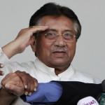 Cựu Tổng thống Musharraf liệu có thành công khi trở lại chính trường Pakistan?