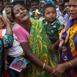 Bangladesh vật vã đau thương khi hết hy vọng còn nạn nhân có thể sống sót