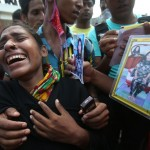Câu chuyện xúc động của một chị dâu, em chồng ở Bangladesh