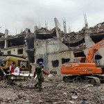 1.034 người chết trong vụ sập nhà xưởng ở Bangladesh, nhưng chưa phải là con số sau cùng…
