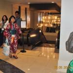 INTEL ISEF 2013 PHOENIX: Những bộ trang phục truyền thống