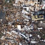 Thảm họa lốc xoáy ở Oklahoma: 24 người chết