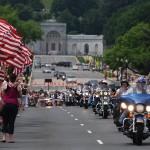 Cuối tuần Tưởng niệm tưng bừng ở Mỹ