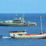 Úc vất vả đối phó với bi kịch thuyền nhân châu Á