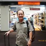 Trở lại Saigon