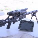 Khẩu súng thông mình có thể đe dọa an ninh Mỹ