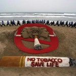 """""""Sát thủ thuốc lá"""" ở Ấn Độ"""