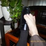 Tản mạn chuyện giày