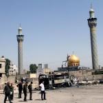 Hận thù giữa các phái Hồi giáo làm cả Trung Đông bất ổn