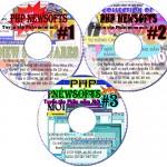 Nhớ lại một thời PHP New Softs