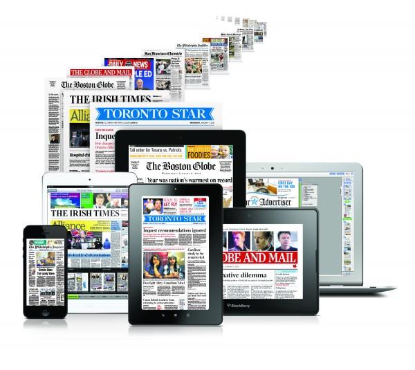 newspaper-online