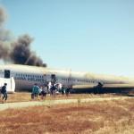 Lời kể của hành khách thoát chết từ tai nạn máy bay Asiana Airlines ở San Francisco