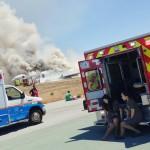 VỤ TAI NẠN MÁY BAY ASIANA: Nạn nhân Ye bị xe cứu hỏa cán phải và có thêm hành khách Trung Quốc thứ ba chết