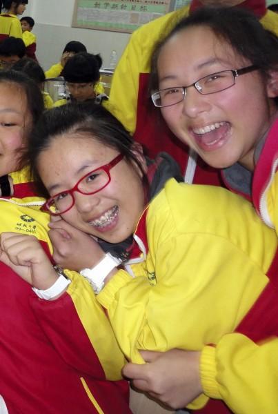 China San Francisco Airliner Crash Students