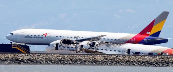 ASIANA AIRLINES FLIGHT 214 CRASH FOLLOW