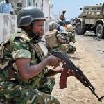 """Căng thẳng về một """"nhà nước trong nhà nước"""" ở Somalia"""