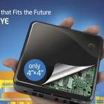 Chú bé hạt tiêu Intel NUC – máy tính trong lòng bàn tay