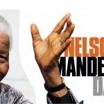 Nelson Mandela, một nhân vật huyền thoại của châu Phi truyền cảm hứng cho cả thế giới