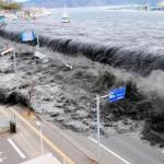 Video tư liệu gây sốc về tsunami ở Nhật Bản năm 2011