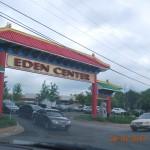 Eden Virginia, khu thương mại người Việt lớn nhất Đông Bắc Hoa Kỳ về tay người Hoa?