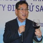 Samsung Vina có tân tổng giám đốc