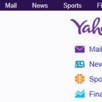 Yahoo chuẩn bị thay logo mới
