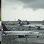 Máy bay phải đổi hướng bay vì hành khách nữ quậy