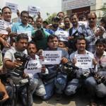 Phụ nữ Ấn Độ ngày càng bị nguy hiểm hơn với tội phạm tấn công tình dục