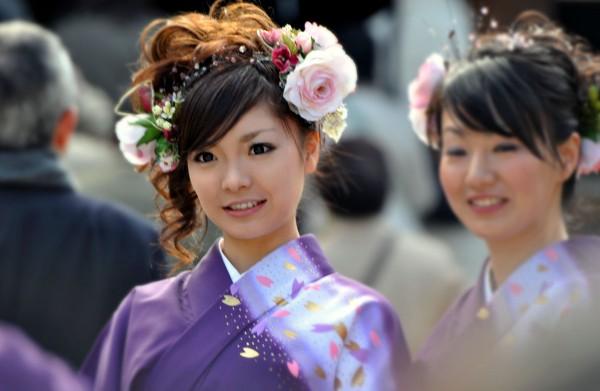 20090406-japan-cherry-blossom-festival-Yasukuni Shrine-02