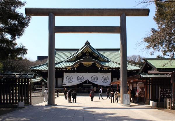 2012-japanese-Yasukuni Shrine-00