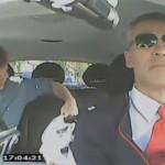 Thủ tướng Na Uy lái taxi