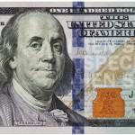 Số phận của tờ 100 USD mới vẫn còn long đong