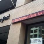 Washington Post đã đổi chủ