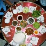Giữa Saigon gặp lại những món ăn dân dã vùng Đồng Tháp Mười quê tôi