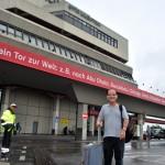 LANG THANG BERLIN: Berlin ơi, chớm thu có tôi tới thăm nàng!