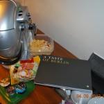 LANG THANG BERLIN: Giữa thủ đô Berlin hì hục nấu mì gói Việt