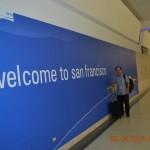 TRỞ LẠI SAN FRANCISCO: Chào San Francisco, tôi trở lại nè…