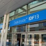 """NHỮNG NGÀY INTEL IDF 2013 SAN FRANCISCO: Slogan Intel mới """"Look inside"""" lần đầu xuất hiện tại IDF"""