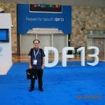 NHỮNG NGÀY INTEL IDF 2013 SAN FRANCISCO: Lần thứ… hỗng nhớ nổi trở lại với Diễn đàn Intel IDF